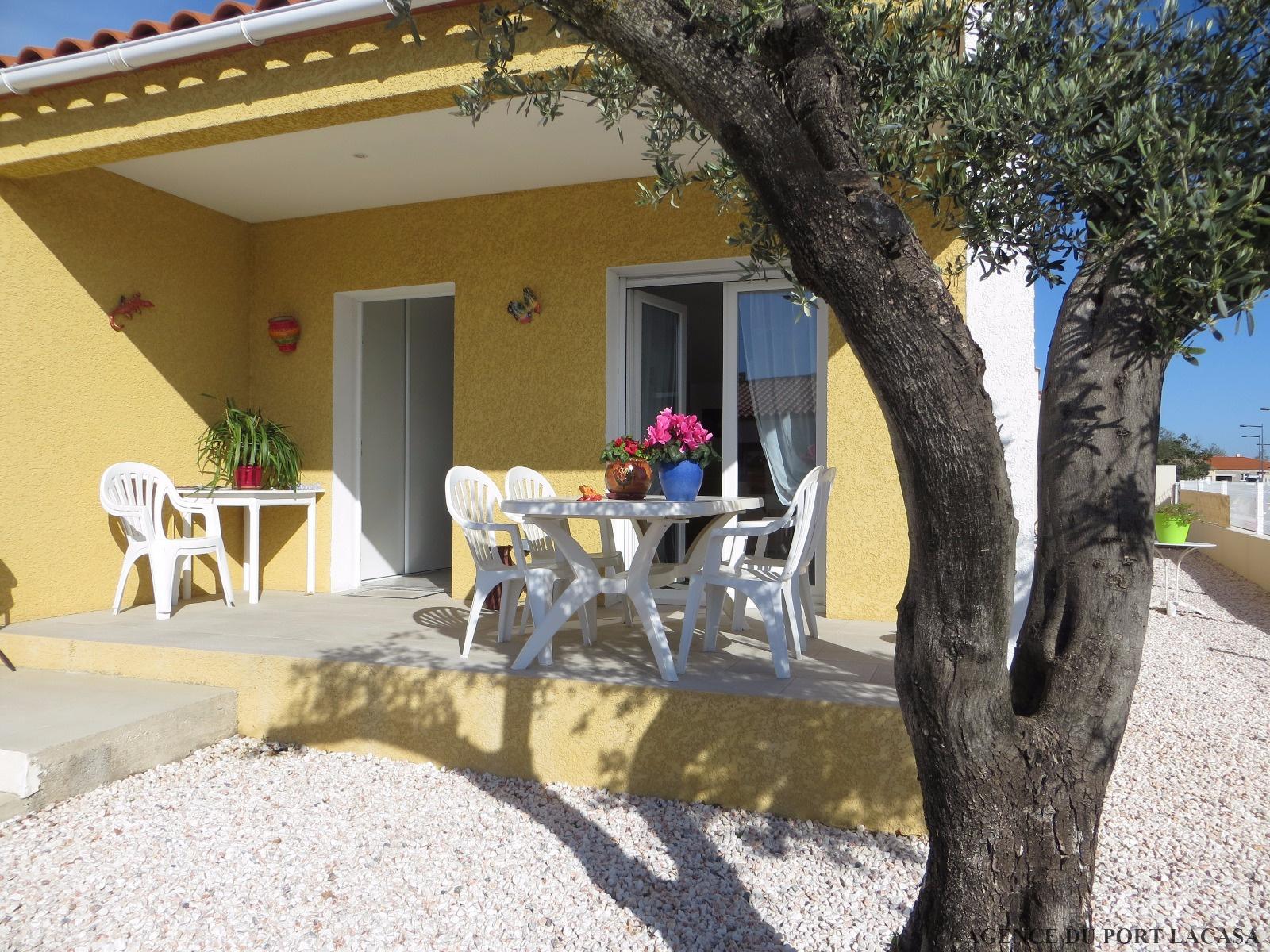 Agence du port l 39 immobilier st cyprien cabestany elne et environs - Agence du port saint cyprien ...
